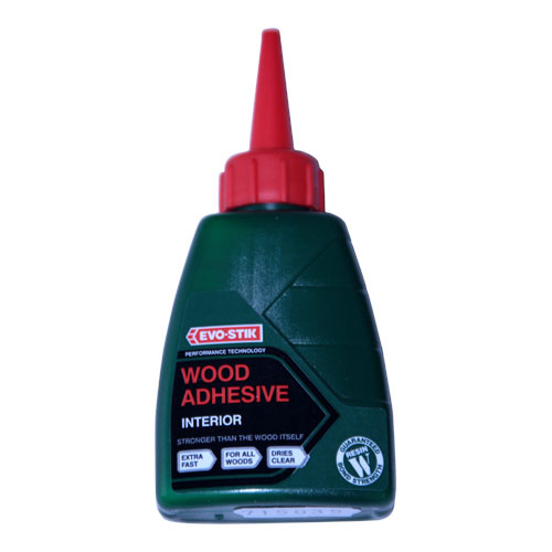 EVO STIK MINI RESIN W ADHESIVE  TUBE 30813218