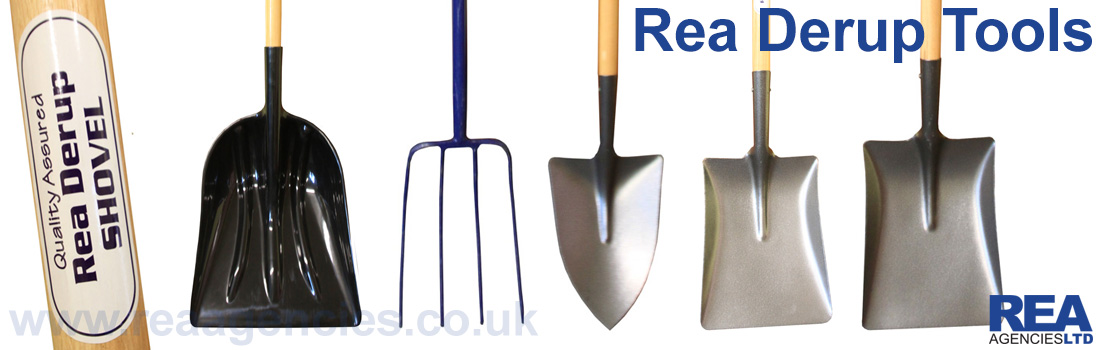 Rea Agencies Derup Tools