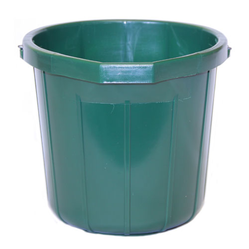 STADIUM 2 GALLON GREEN AGRI.BUCKET (BM10)