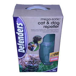 STV CAT & DOG REPELLER 1X1 STV620