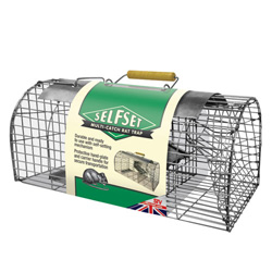 STV MULTI-RAT CAGE TVS080